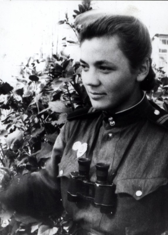 Nina Mikhailovna Danilkovich