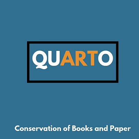 Quarto Conservation logo