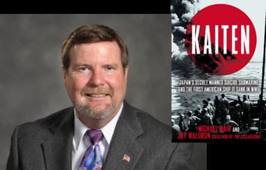 Mike Mair, author of KAITEN